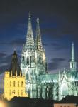 More pictures from Cologne! It´s a great city!!!
